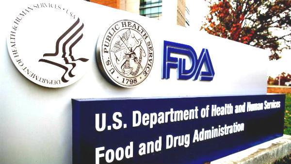 Messa a norma etichette FDA