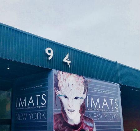 Imats New York 2018