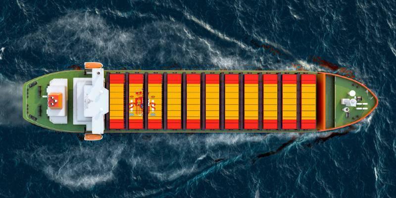 Andamento dell'export verso gli Stati Uniti nel 2020