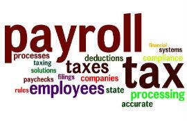 Servizio di paghe e contributi per gli Stati Uniti